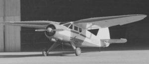 N60634 in early civilian paint scheme